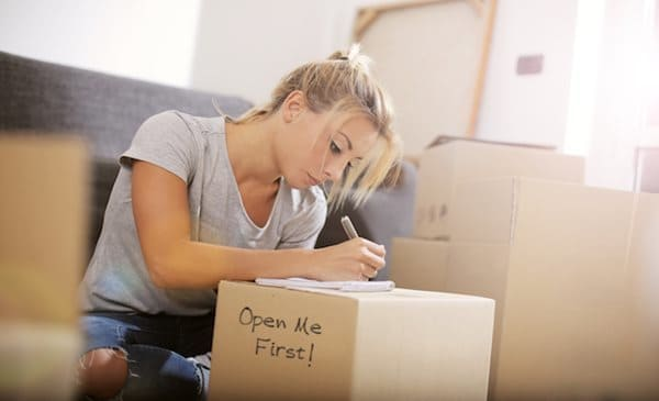 How to Pack Lakewood Ranch Movers